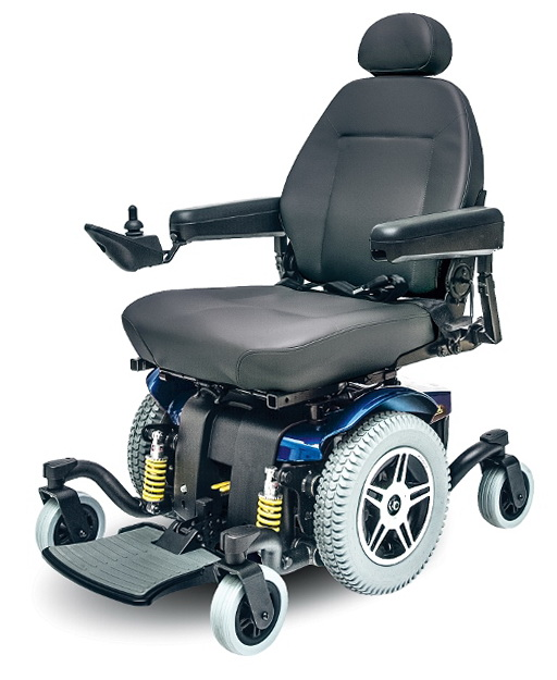 Jazzy Power Chair Manual