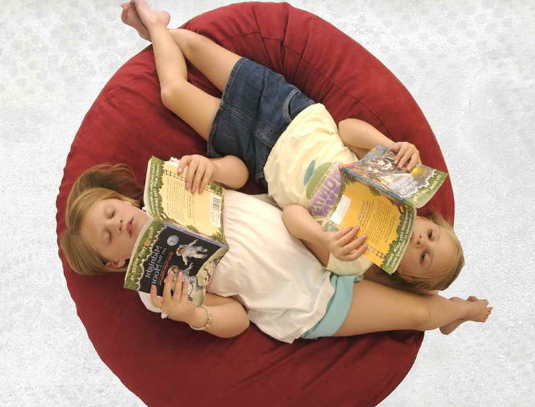 Kids Bean Bag Chairs Pottery Barn