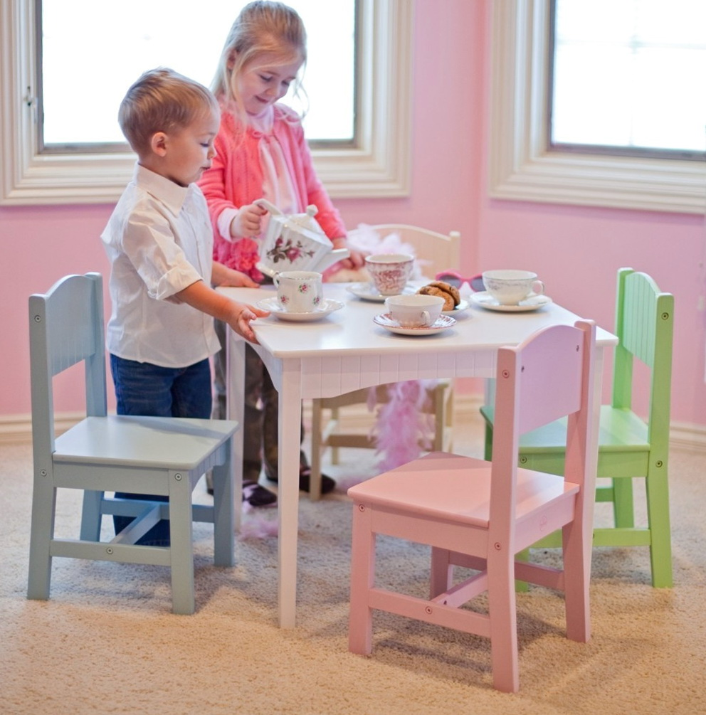 Kids Table And Chair Set Big Lots