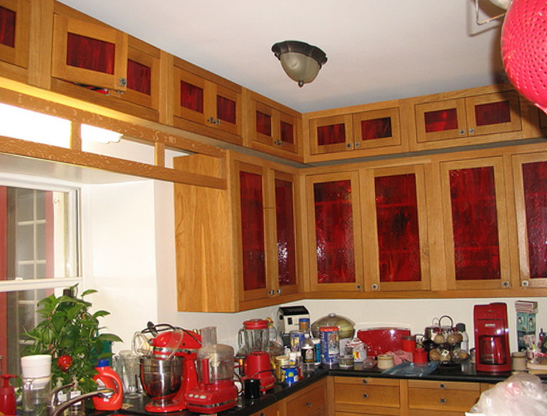 Kitchen Cabinet Doors Painting Ideas