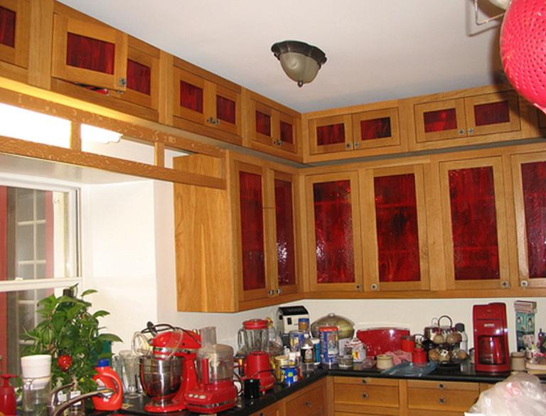 Kitchen Cabinet Doors Painting Ideas