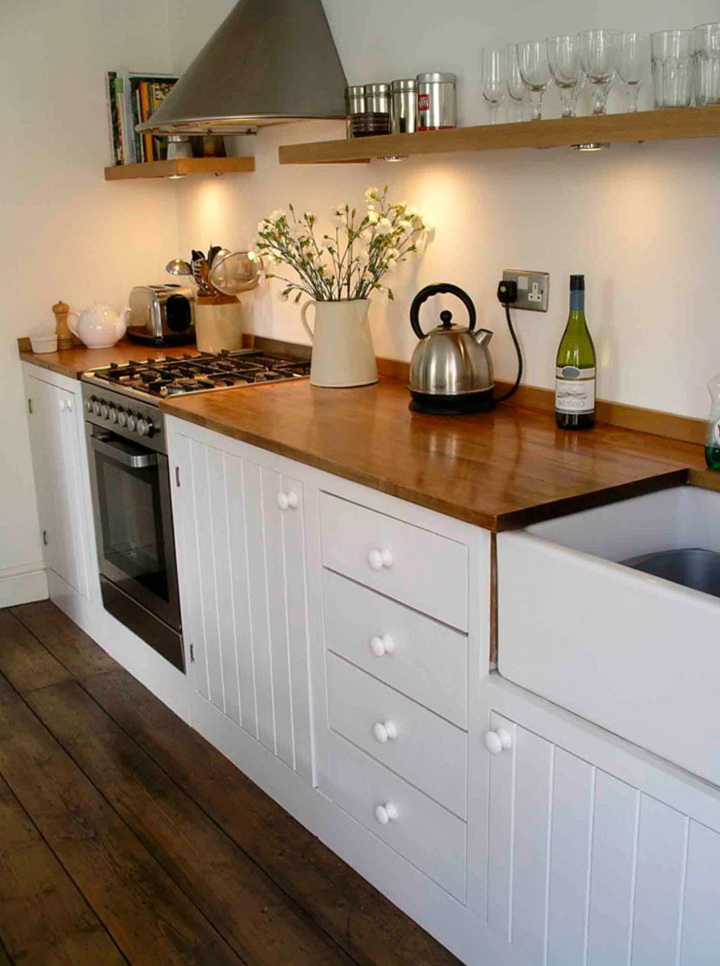 Kitchen Cabinet Doors With Grooves