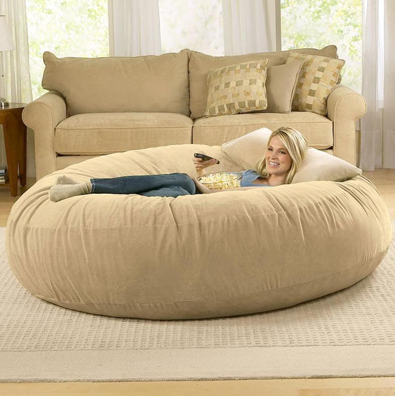 Large Bean Bag Chairs Target