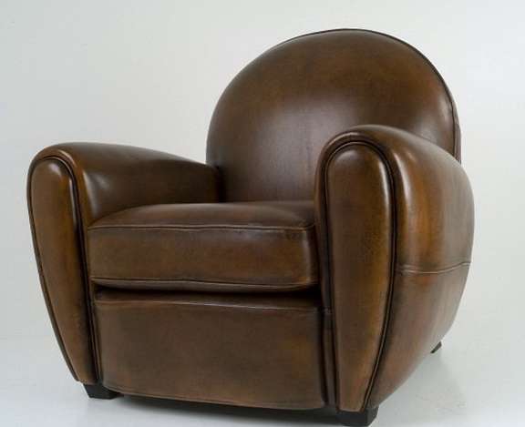 Leather Club Chair Uk