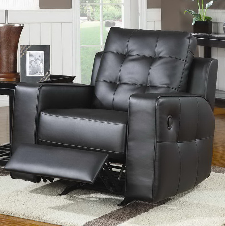Leather Recliner Chairs Ikea
