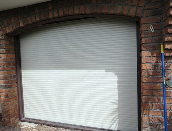 Low Clearance Overhead Garage Doors
