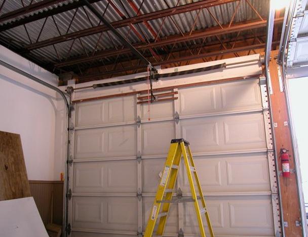 Lowes Garage Doors Installed