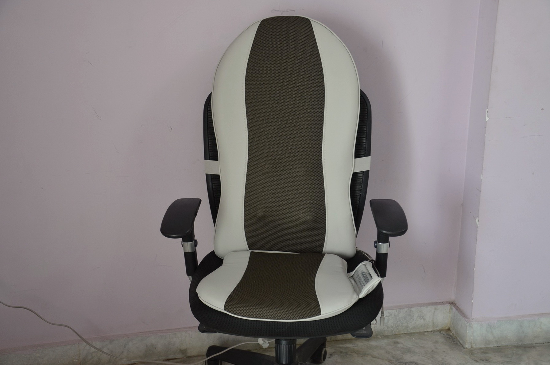 Massage Chair Reviews 2011
