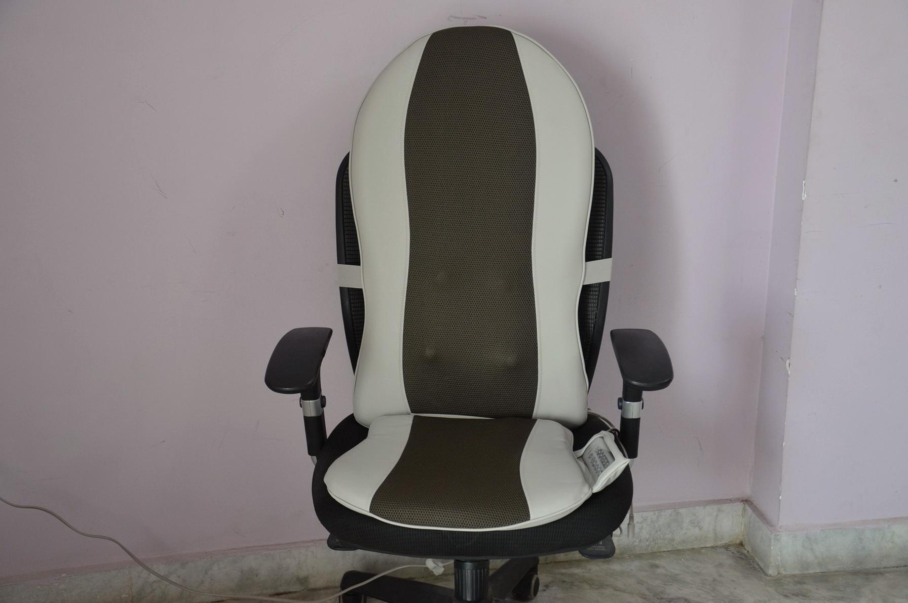 Massage Chair Reviews 2011