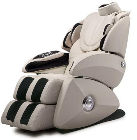 Massage Chair Reviews 2012