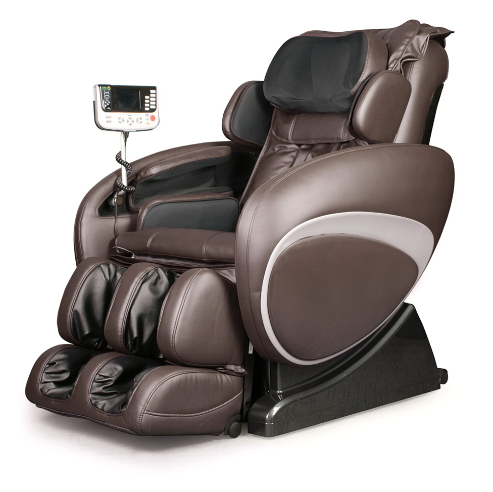 Massage Chair Reviews 2014