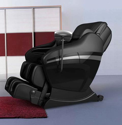 Massage Chair Reviews Cnet