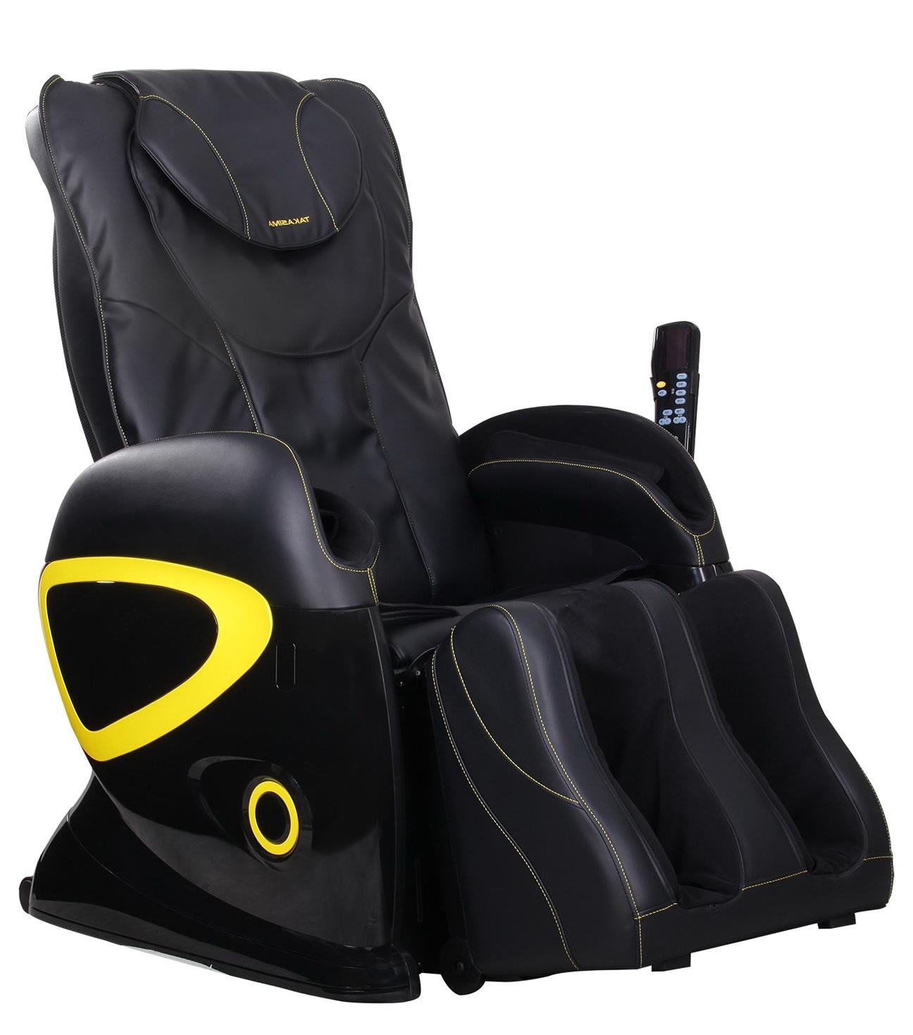 Massage Chair Reviews Malaysia