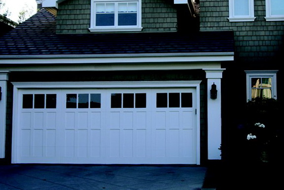 Mesa Garage Doors Chatsworth