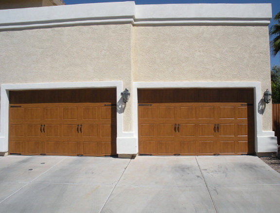 Mesa Garage Doors Owner