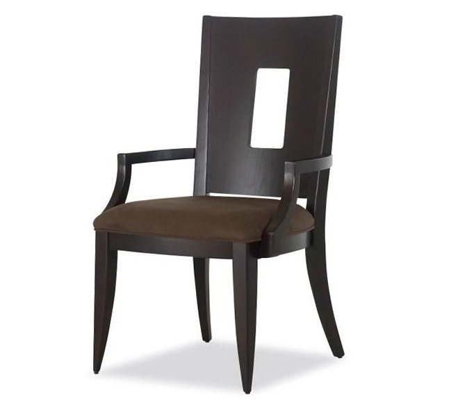 Modern Dining Chairs With Arms