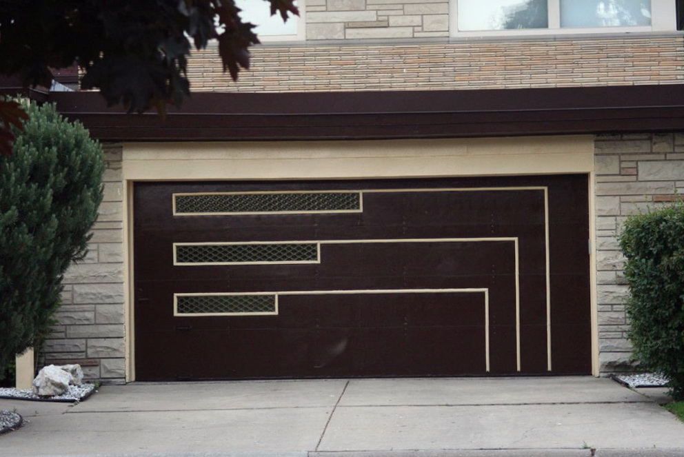 Modern Garage Doors Prices