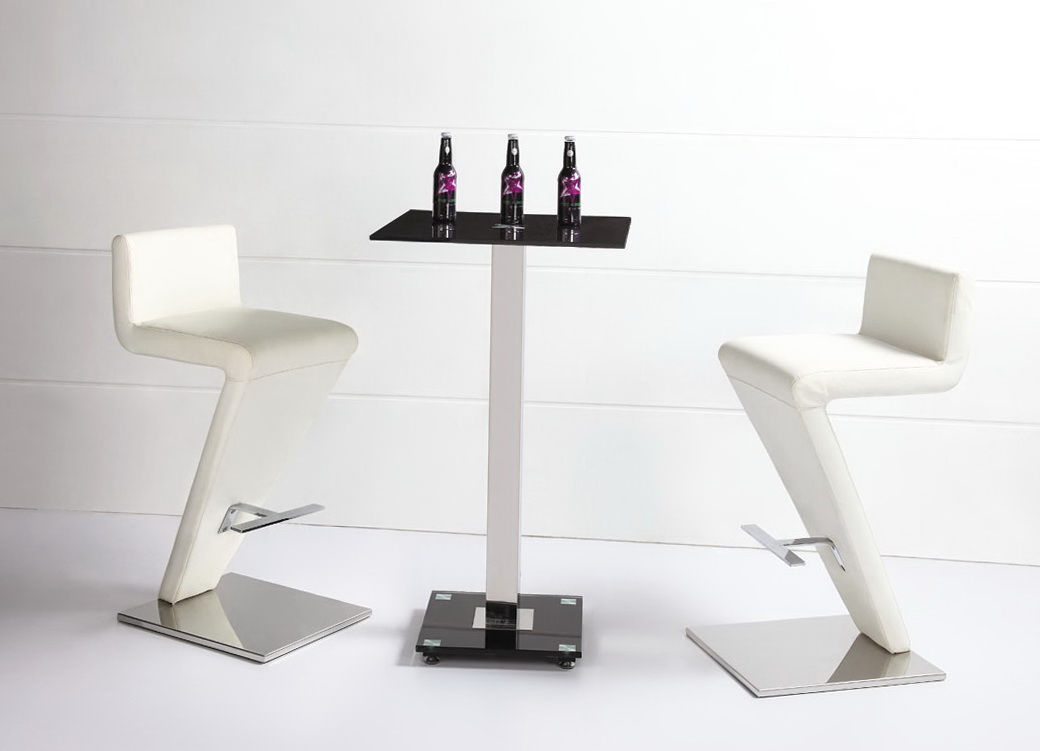 Modern Pub Table And Chairs