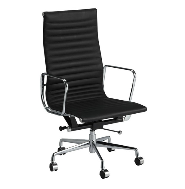 Office Chair Cushion Flattened