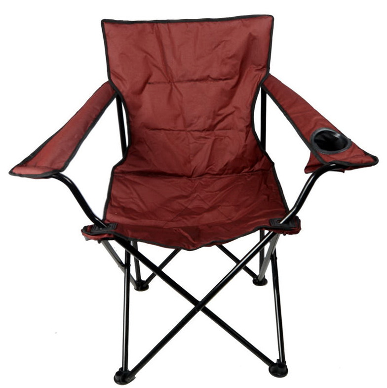 Outdoor Padded Folding Chairs