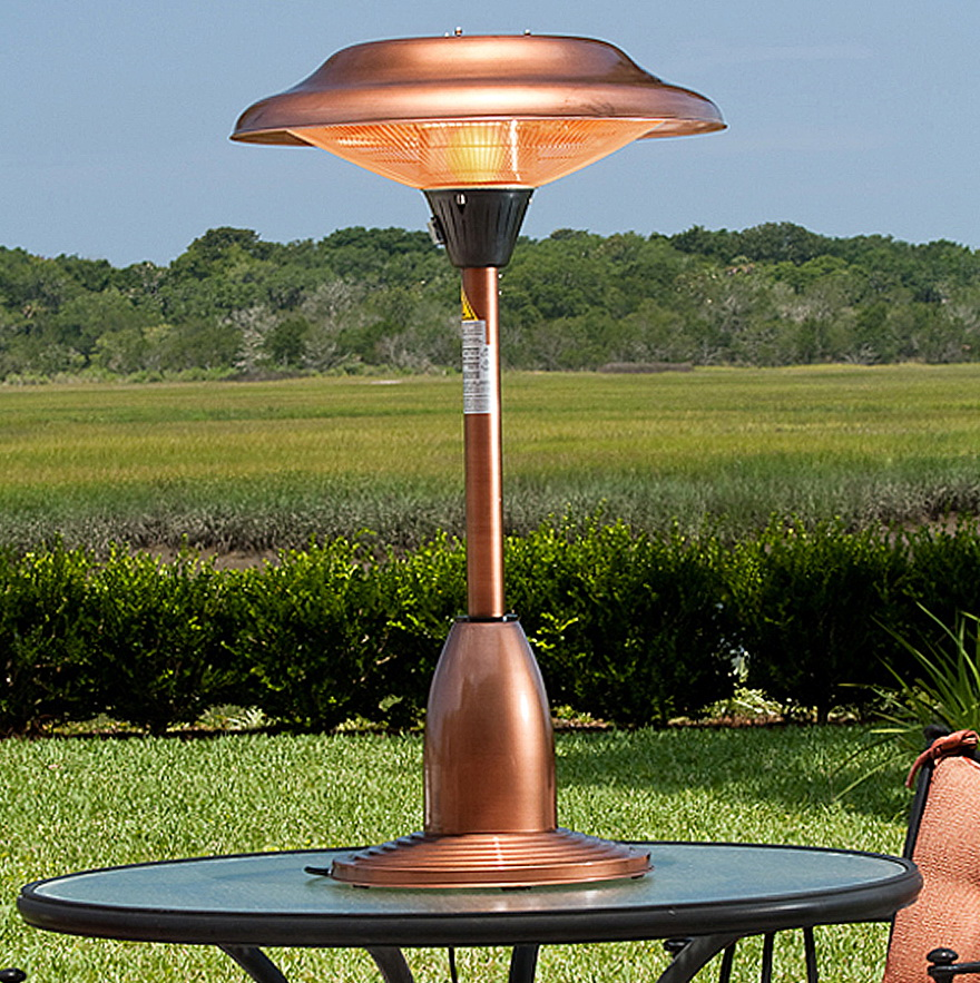 Outdoor Patio Heaters Lowes