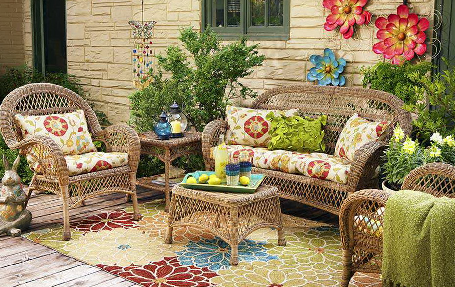 Outdoor Patio Rugs Ikea