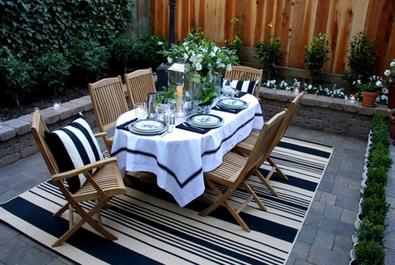 Outdoor Patio Rugs Target
