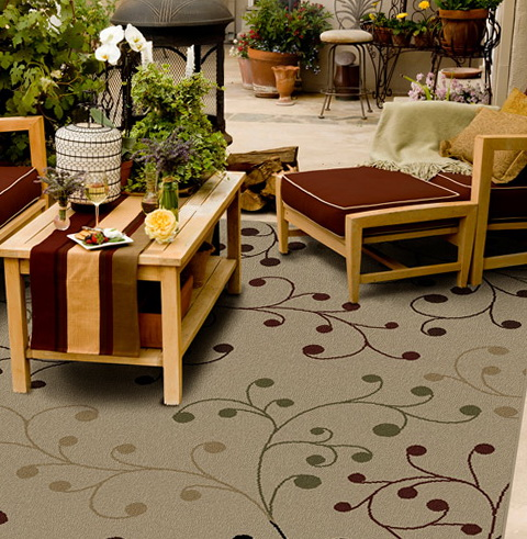 Outdoor Patio Rugs Walmart