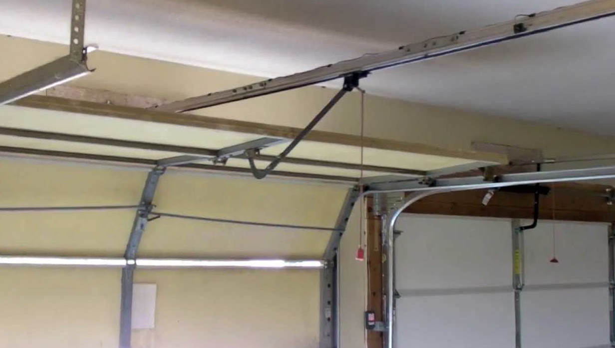 Overhead Garage Door Parts