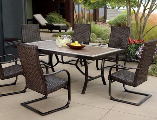Patio Conversation Sets Costco