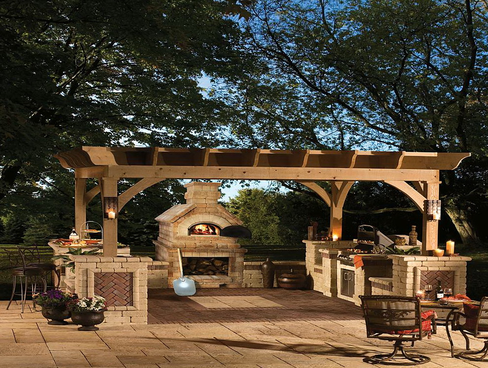 Patio Cover Kits Sacramento
