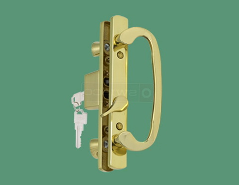 Pella Patio Doors Parts