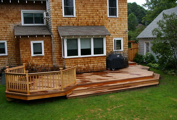 Porch And Patio Designs