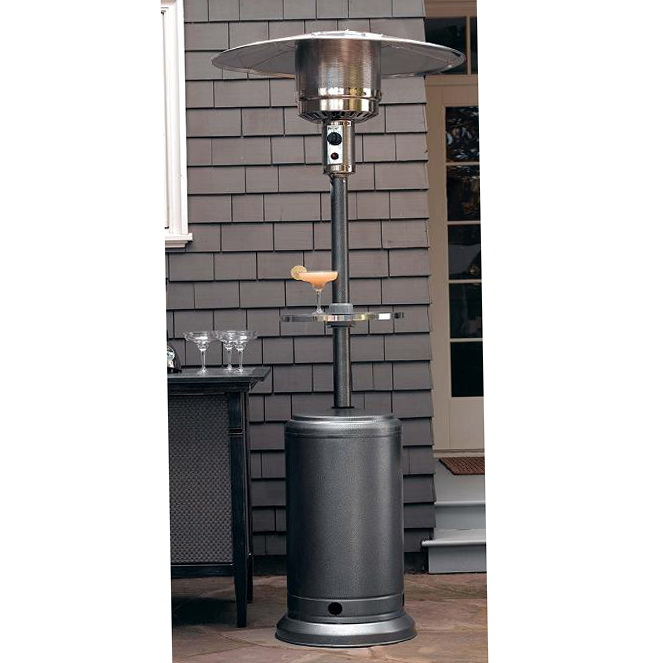 Propane Patio Heater Won't Light