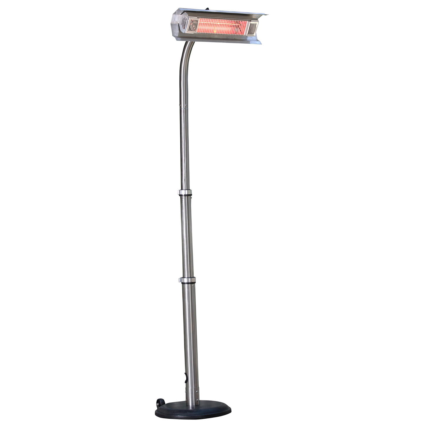 Propane Patio Heaters Costco