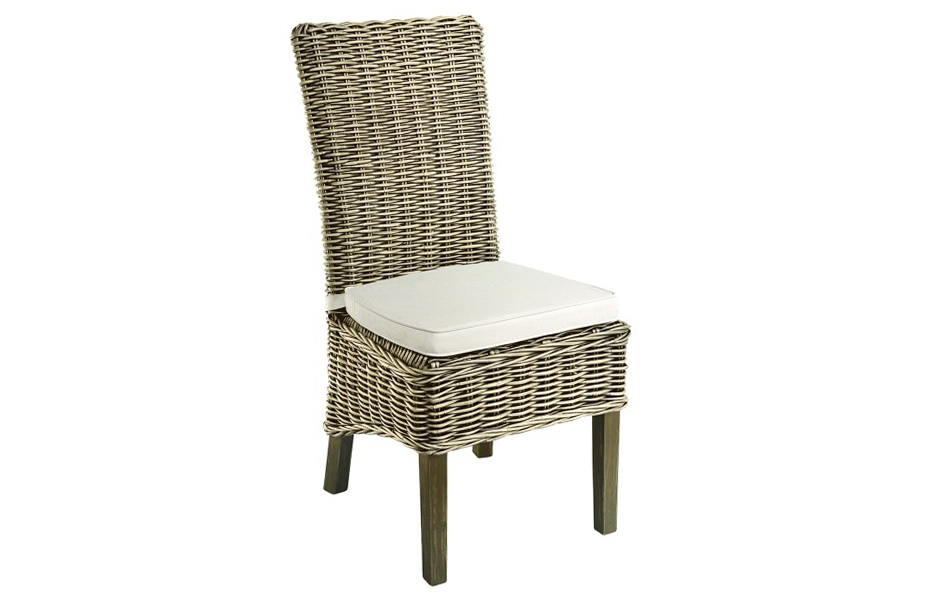 Rattan Dining Chairs Uk