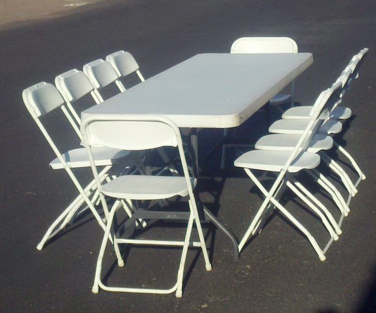 Rent Tables And Chairs Cheap