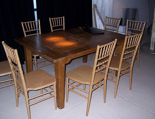 Rent Tables And Chairs Nyc