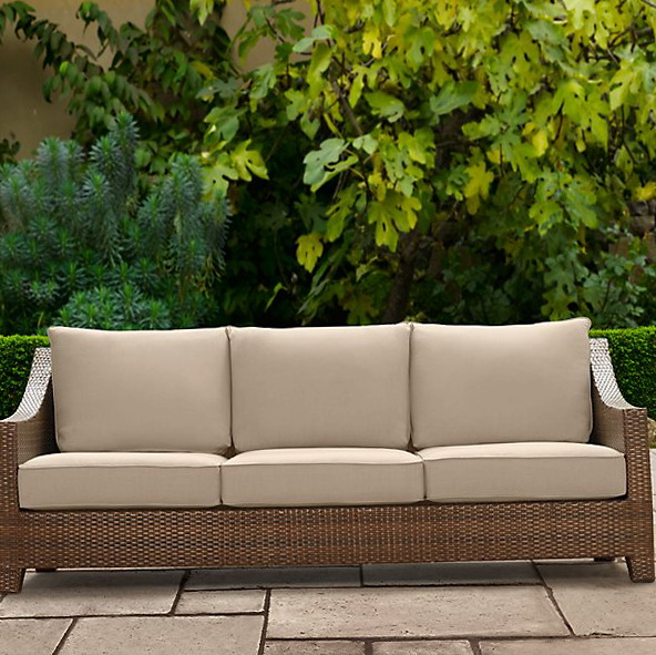 Replacement Patio Cushions 24 X 24