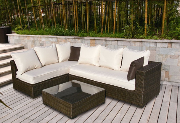 Resin Wicker Patio Furniture Repair