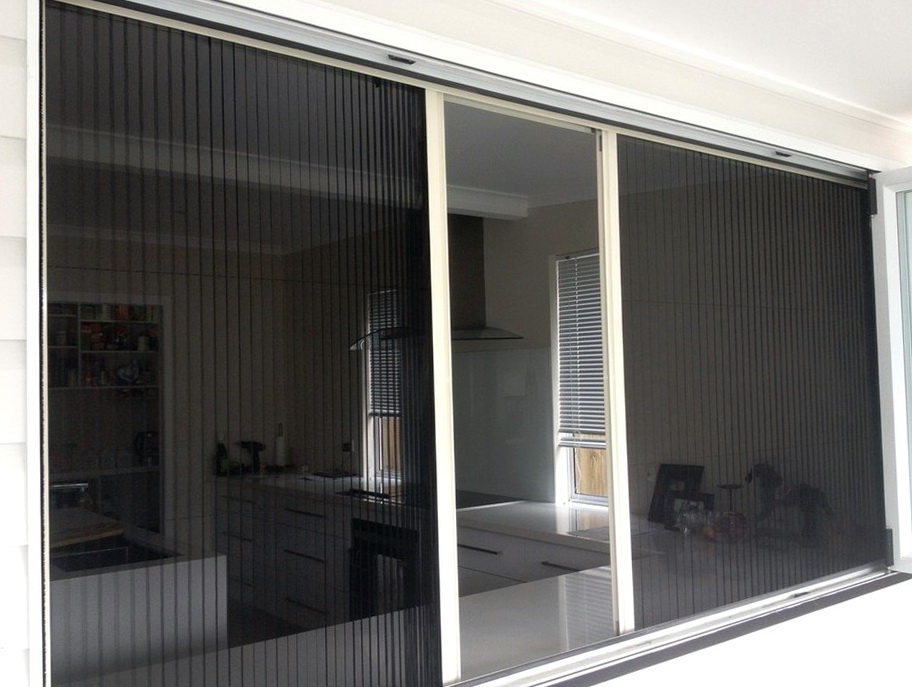 Retractable Screen Doors Bay Area