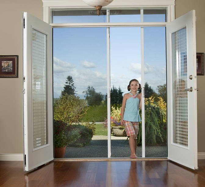 Retractable Screen Doors Phoenix