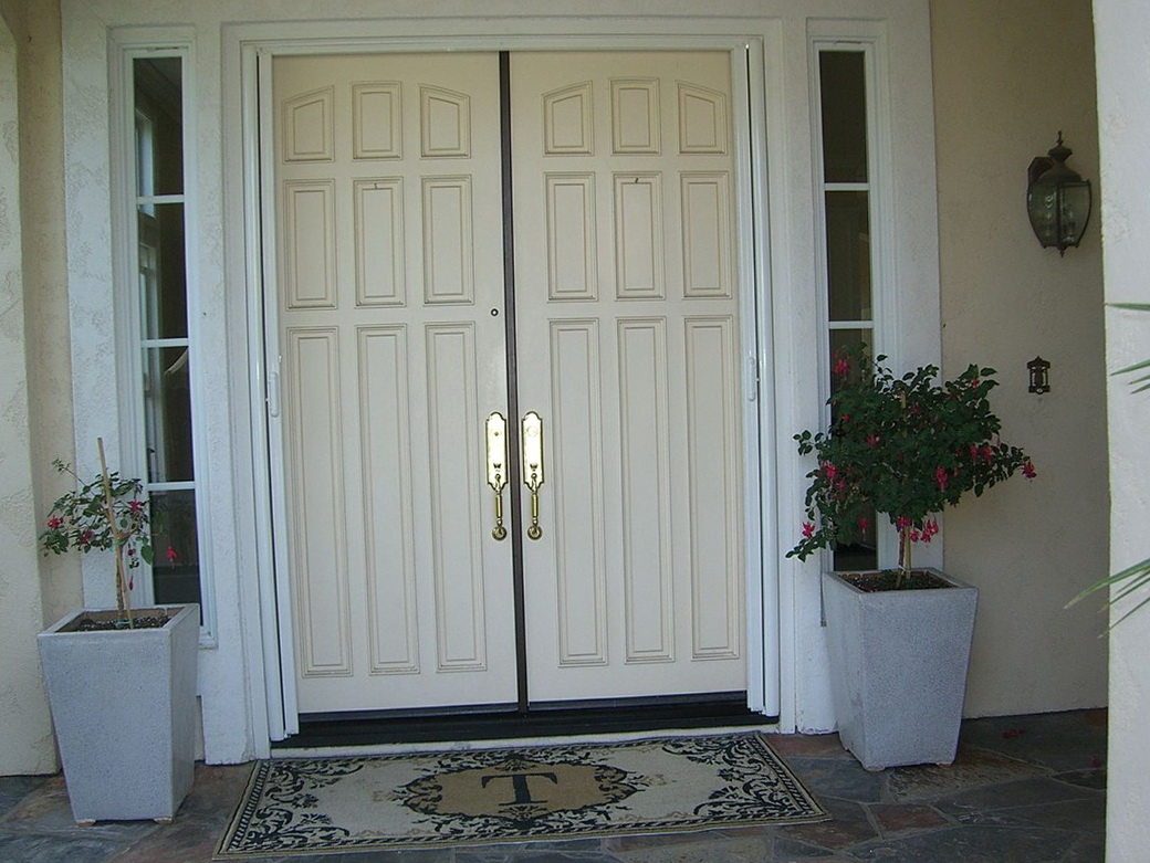 Retractable Screen Doors Temecula