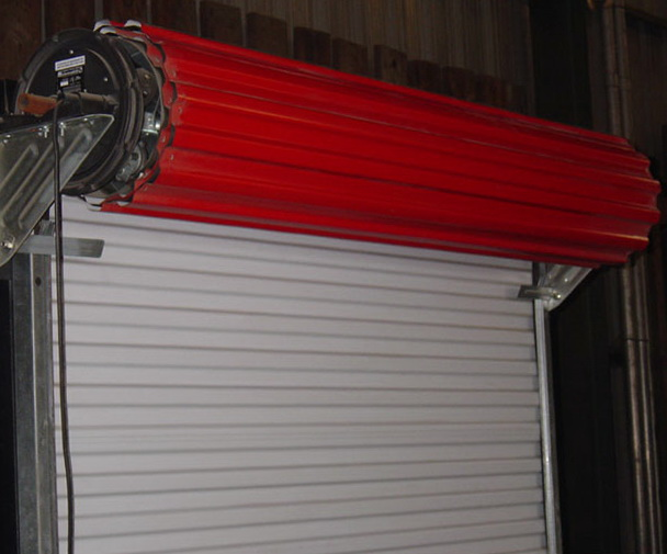 Roll Up Doors Parts