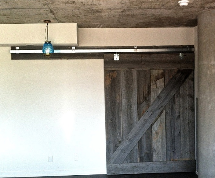 Sliding Barn Door Hardware Canada
