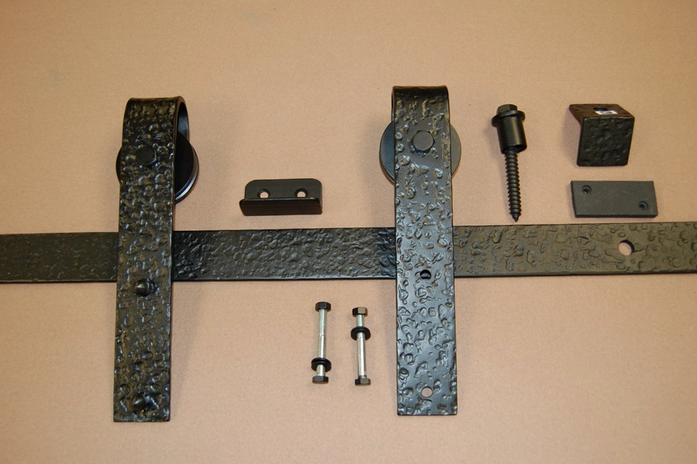 Sliding Barn Door Hardware Kits