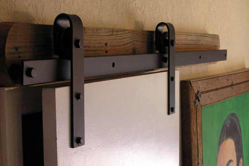 Sliding Barn Door Hardware Lowes