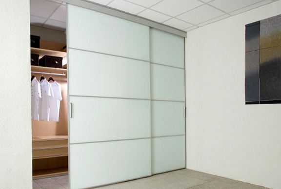 Sliding Closet Doors Images