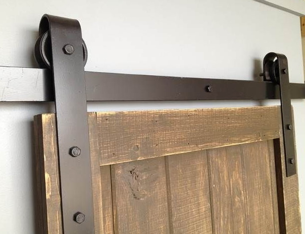 Sliding Door Hardware Kit