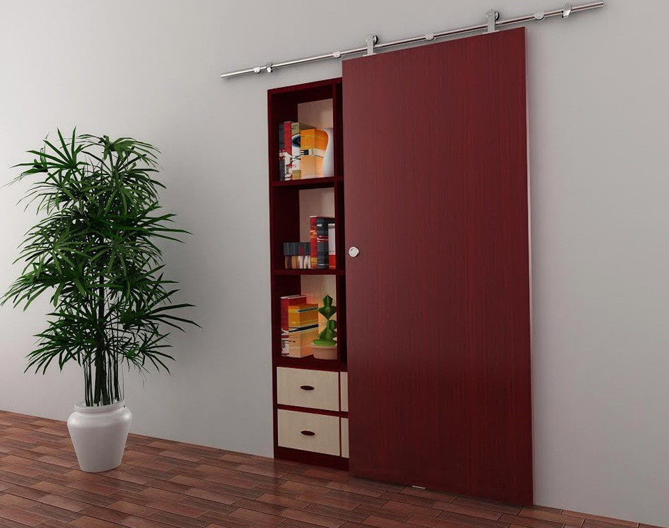 Sliding Door Hardware Modern